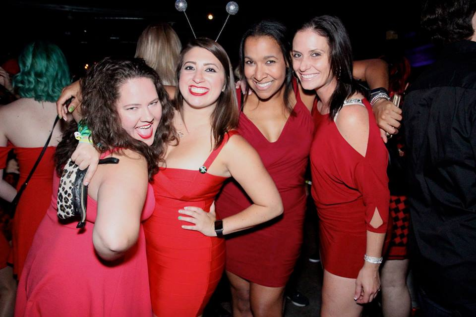 Nightclub Parties 1
