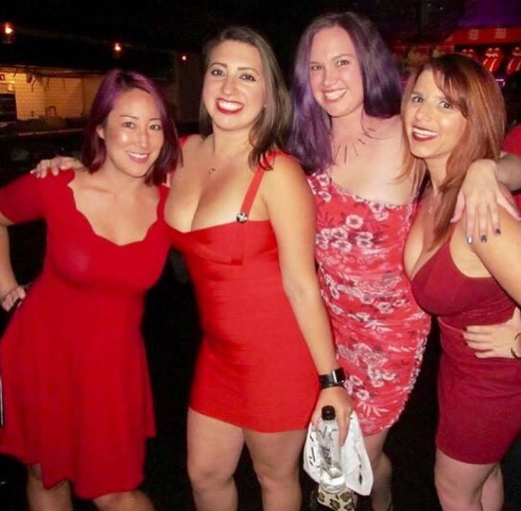 Nightclub Parties 4
