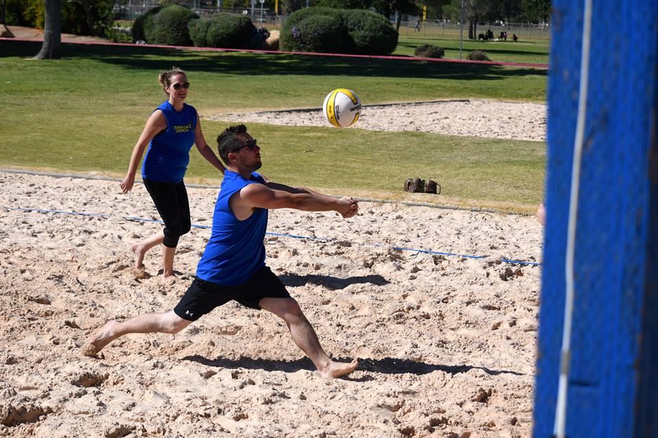 Volleyball 5